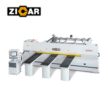 MJ6230B CNC automatic panel saw woodworking