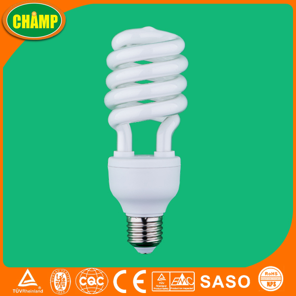 Factory Price Spiral T4 Fluorescent Tube 24w