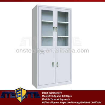 Luoyang Furniture Supplierswall Mounted Metal Hospital Cabinet