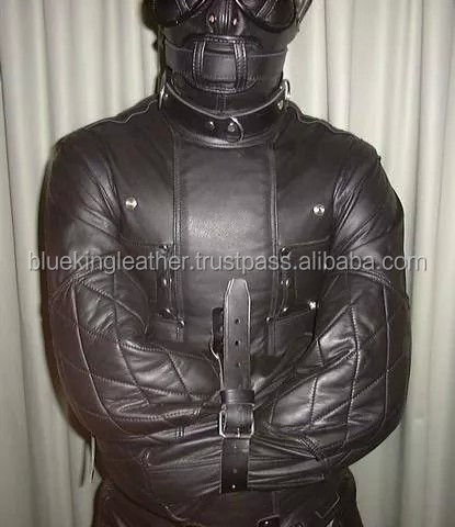 Full Body Straight Jacket