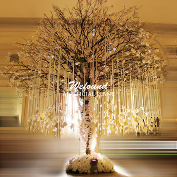 Wedding decoration treesartificial trees for wedding buy wedding wedding decoration treesartificial trees for wedding junglespirit Choice Image