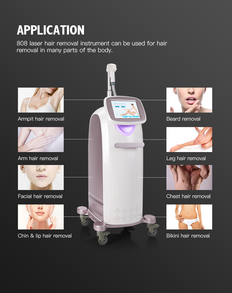 Best Professional Laser Hair Removal Machine 2019