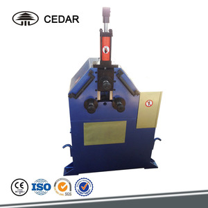 Hot sale 3-roller 360 degree rolling machine pipe roller bending machine