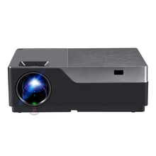 AUN Full HD Projector M18, 1920x1080P Native Resolution. Home Theate