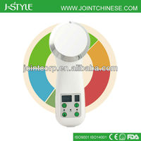 High Value Time Setting Stainless Steel Treatment Head Two Modes Ipl Beauty Equipment for home use