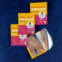 Gravure Printed Aluminum foil individual tea bag