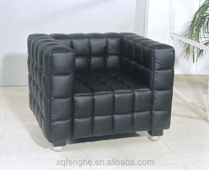 China hoffman kubus One Seater Sofa