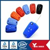 Silicone small rubber bush for car key protection/rubber key case made in China