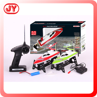 High performance rc electric racing speed boat for sale