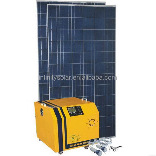 New style most popular ac solar system electricity