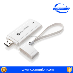 Unlock universal LTE modem 4G usb wifi dongle
