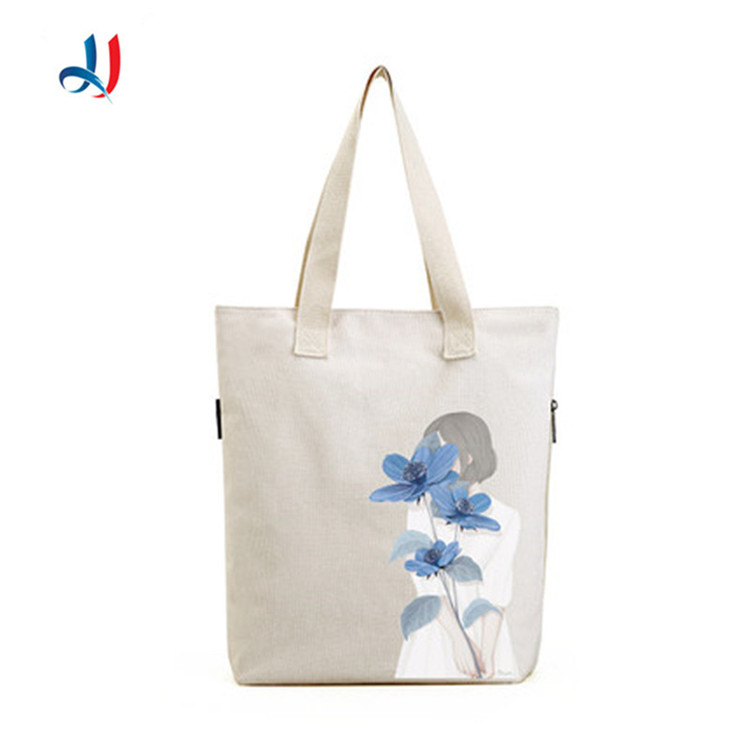 Best quality canvas bag manufacturer With Discount