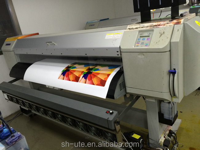 Waterproof UV Printing Sticker Large Vinyl Glass Window Film - Vinyl decal printing machine