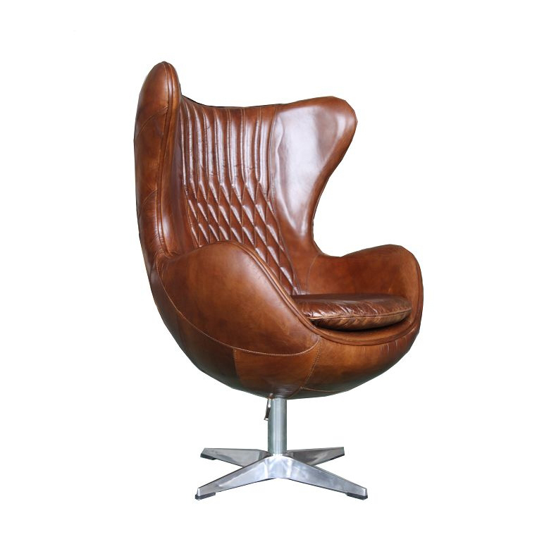 Peachy Retro Leather Vintage Style Aviation Swing Jacobsen Chair Buy Jacobsen Egg Chair Vintage Style Aviation Swing Jacobsen Egg Chair Retro Egg Chair Ibusinesslaw Wood Chair Design Ideas Ibusinesslaworg