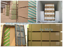 Exterior Gypsum Board, Exterior Gypsum Board Suppliers And Manufacturers At  Alibaba.com