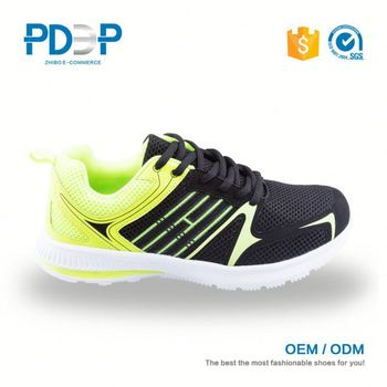 free sample popupar new model spike running shoes
