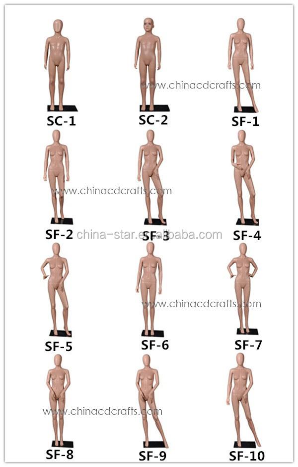 Manequin Sex 72