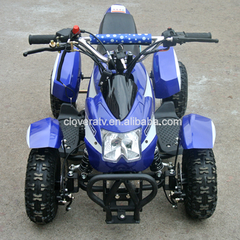Professional Kids Motor Cross 49cc ATV Quad Bike from Factory