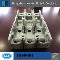 SLA 3D printing service rapid prototyping rapid tooling