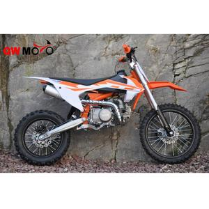 QWMOTO CE 110CC 125CC YX Engine Dirt Bike Chinese MotorBike for sale