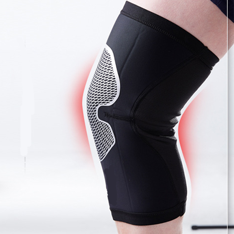 China Hot Sales Modern Elastic Knee Sleeve
