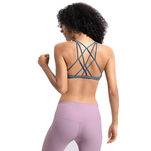 Frauen <span class=keywords><strong>Jeans</strong></span> Print Super Weichen Feuchtigkeitstransport Fitness Sport Gymnastic Bh