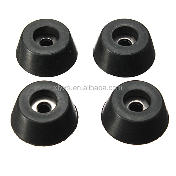Oem Manufacturing Anti Vibration Rubber Feet,Screw Rubber Feet   Buy Rubber  Feet,Anti Vibration Rubber Feet,Screw Rubber Feet Product On Alibaba.com