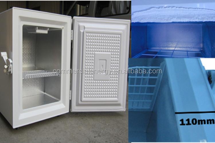 12v 24v Refrigerator Mini Bar Refrigerator Mini Deep Freezer