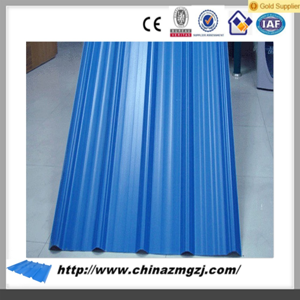 Professional Design China Supply Roofing Color GI Stainless Steel Sheet