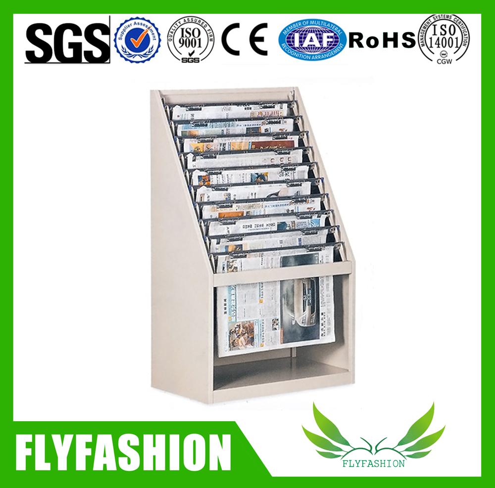 floor standing metal newspaper racklibrary rack designlibrary  - floor standing metal newspaper racklibrary rack designlibrary furniture