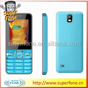 Low Price Made in India Mobile Phone (C4)