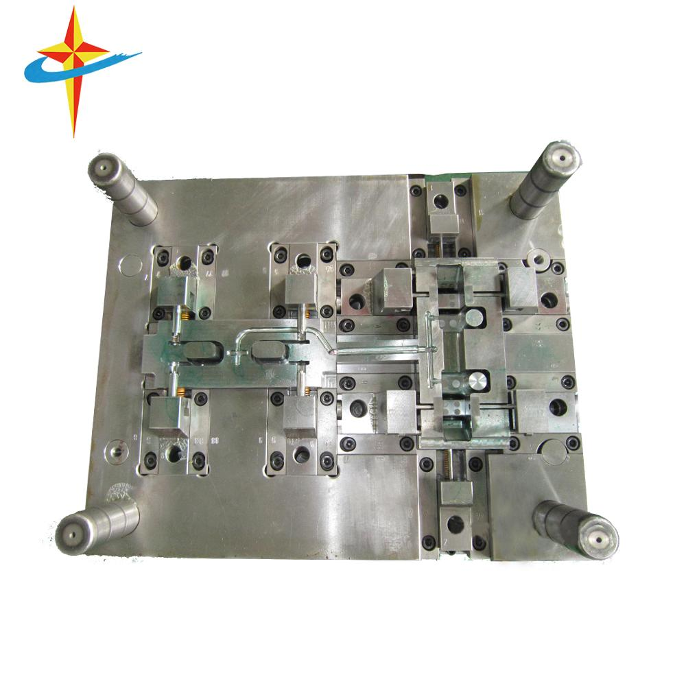High Demand Electronic Display of Plastic Injection Mould