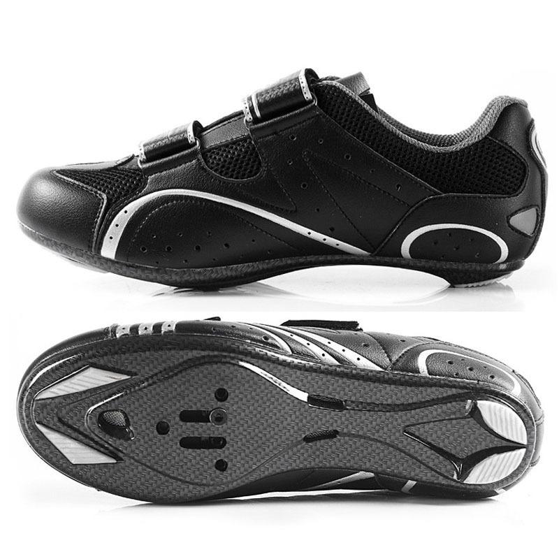 Tiebao Bicycle Shoes Road Racing And Training Cheap Bike ...