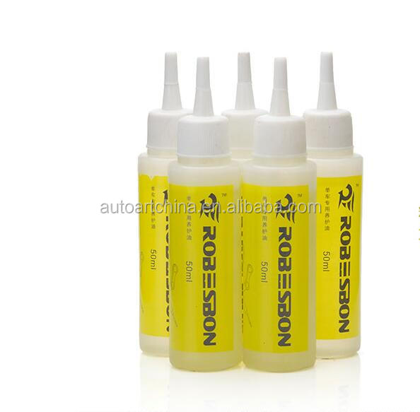 Cycling Bicycle Chain Lube Bike Lubricating Oiled Cleaner 50ml/Piece