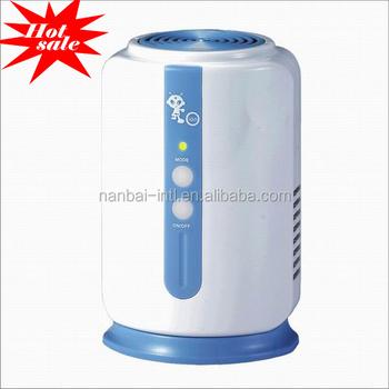Shenzhen Nanbai Fresh Appliance Co., Ltd.   Alibaba