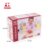 Wholesale Kids Pretend Play Food Game Wooden Fruit Cutting Set Toy For Children