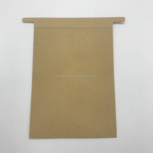 Fancy Mini Brown Natural Kraft Paper Envelope/custom made craft paper envelopes with tin tie closure