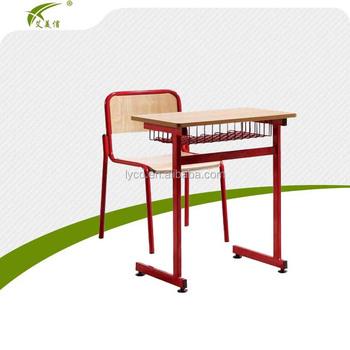 Metal School Furniture Dubai Iron Reception Desk Dimensions Student Tables Chair Sets
