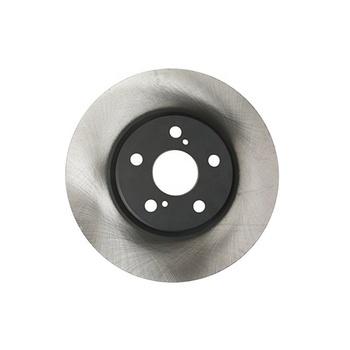 Latest Product 5 Holes 275 Mm Ventilated Disc Brake Disc 43512-12710 For  Subaru/urban Cruiser - Buy Brake Disc,43512-12710 Brake Disc,Ventilated  Disc
