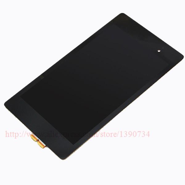 USA Asus Touch Screen Digitizer+LCD Google Nexus 7 FHD 2nd Gen 2013 K008 K009