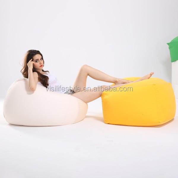 Excellent Indoor Outdoor Colorful Cool Infant Bean Bag Chair For Kid Inzonedesignstudio Interior Chair Design Inzonedesignstudiocom