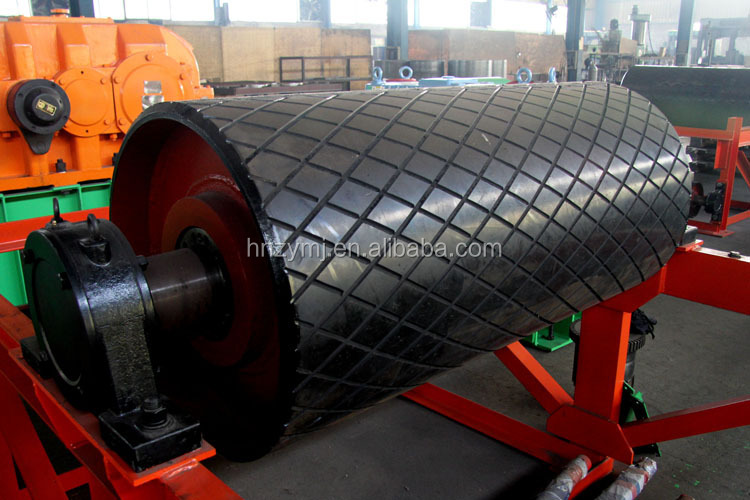 Henan Machinary Joinrise ISO dan BV Bersertifikat Inclined Belt Conveyor