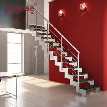 Indoor Stair Railings / Demose Metal Railing - Buy Demose Metal  Railing,Demose Railing,Indoor Stair Railings Product on Alibaba com