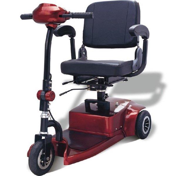 sillas de ruedas electricas para adultos