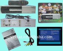 China Supermax Digital Satellite Receiver, China Supermax