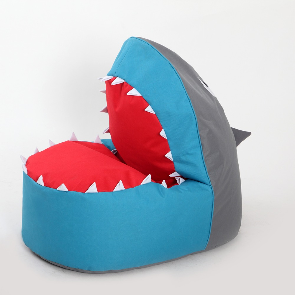Animal Shaped Bean Bag Chairr Kids Bean Bag Funny Bean Bag