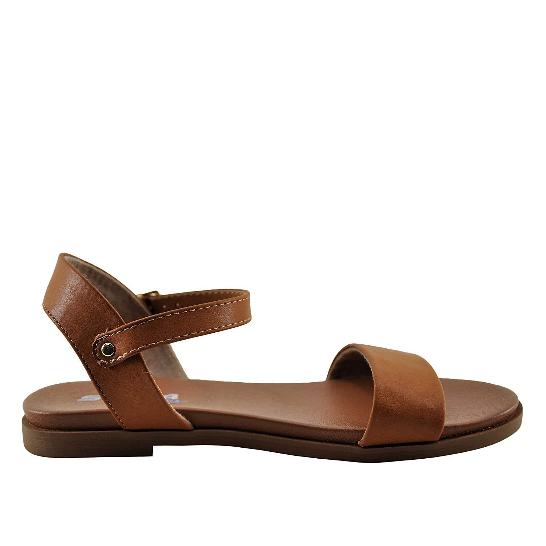 Soda Meadow Women's Open Toe Sandals