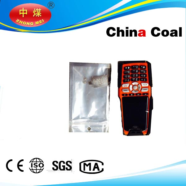 Kt138-s explosion-proof cell phones use for mining