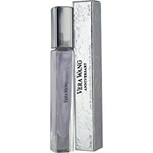 VERA WANG ANNIVERSARY by Vera Wang for WOMEN: EAU DE PARFUM ROLLERBALL .35 OZ MINI (note* minis approximately 1-2 inches in height)