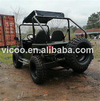 HOT New 150CC 200CC 250CC petrol Adult Mini willys UTV Cheaper For Sale in 2017